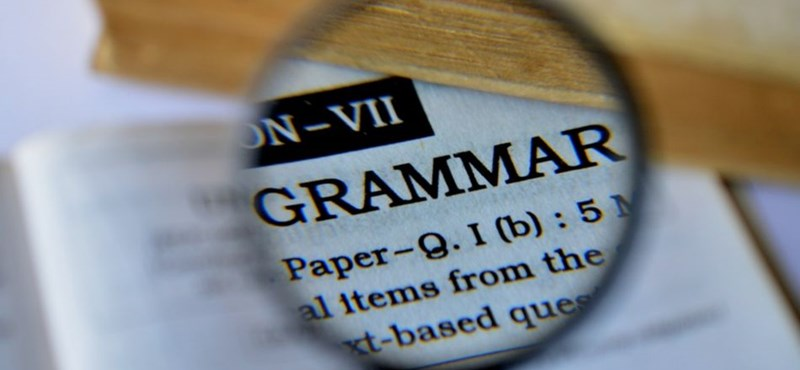 Nyelvtani feladatok a nyelvvizsgán: hol volt, hol van?