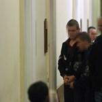 A Teréz körúti robbantó édesapja szerint koncepciós eljárásban ítélték el fiát