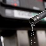 Van egy jó hírünk az üzemanyagot vásárlóknak