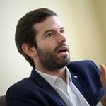 Fekete-Győr üzent a Momentum román szövetségeseinek: Semmilyen magyarellenesség nem elfogadható