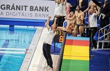 Döntős és olimpiai kvótás a magyar pólóválogatott
