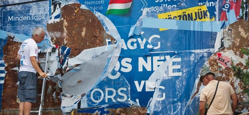 Nincs határ: bármennyit költhetnek a pártok az önkormányzati választásokon