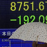 Gyengültek az indexek az ázsiai tőzsdéken
