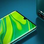 120x-os digitális zoom kerülhet a Xiaomi új telefonjába