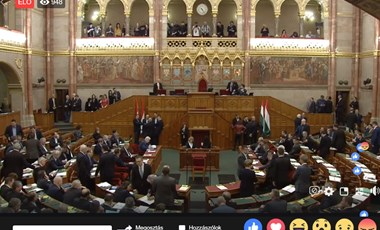 Túlóratörvény: az Alkotmánybírósághoz fordulnak az ellenzéki pártok