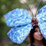 Fotók.: ismét hódítanak az örült kalapok az ascoti derbin