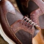The Generic Man: a cipő, aminek nincs szüksége ordító logókra