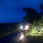 Videó: Kimerítő volt tegnap a tűzoltók munkája