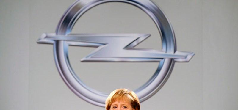 Kezd magához térni a német autópiac