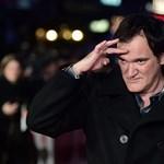 Leonardo DiCaprio ronda nadrágot húzott – itt az első fotó az új Tarantino-filmből