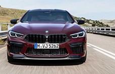 Mit szólna egy ilyen 625 lóerős kombi BMW M8-hoz?