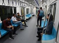 Első metróját kapta meg a 10 milliós Dzsakarta