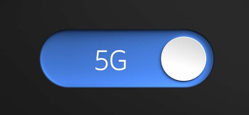 Erős jóslattal állt elő a Goldman Sachs, eláraszthatják a piacot az 5G-képes telefonok