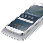 20 ezer forintból vezeték nélkül tölthető a Samsung Galaxy S4