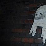 Street art percek: karácsonyi válogatás