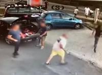 Érdi tömegverekedés: elfogtak újabb három embert – videó