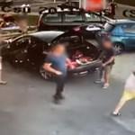 Érdi tömegverekedés: újabb három férfit letartóztatását indítványozták