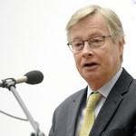 Szerdán még kedves műsort sugárzott a közrádió a kiutált holland nagykövettel