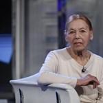 Bruck Edith holokauszt-túlélő: Az is a szabadságomhoz tartozik, hogy nem gyűlölök senkit