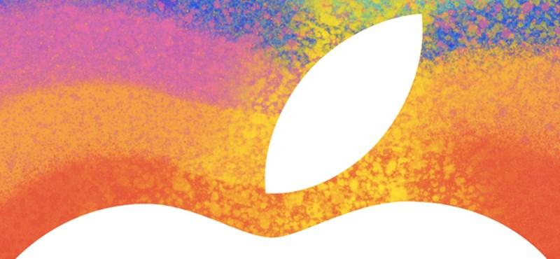 Rossz hírt közölt az Apple