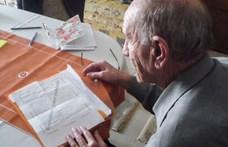 Fogynak a magyar nyugdíjasok