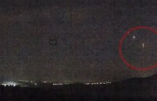 Vörös csík jelent meg az égen Tokaj környékén – videó