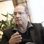 """Rudolf Péter: """"Kategorikusan ellene vagyok mindenféle egyetembezárásnak"""""""