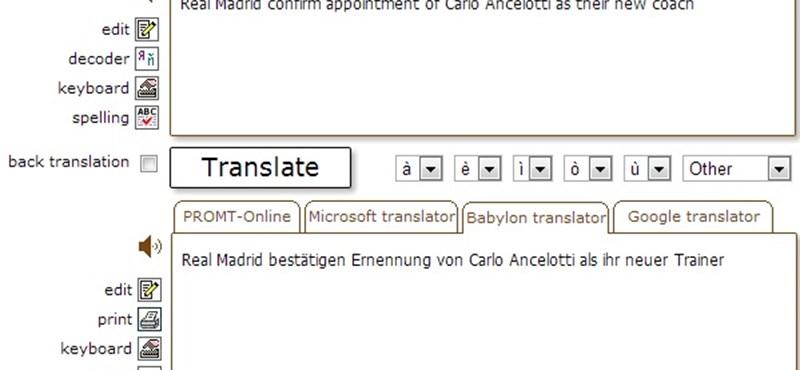 Ingyenes és jól működik: a három legjobb fordítóprogram