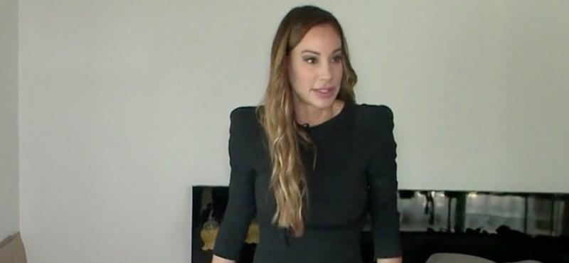 A kormány szerint Vajna Tímea örökölte a férje kaszinóit