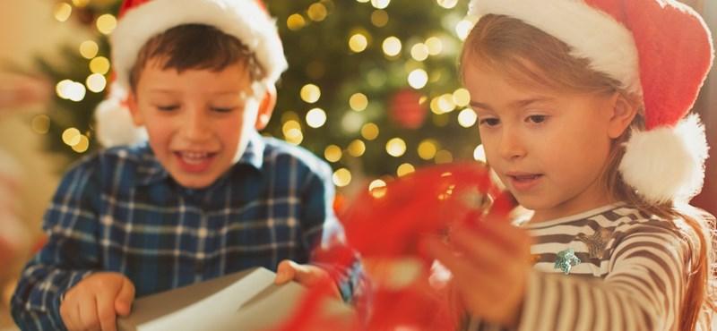 Térkép: Ki hozza az ajándékot Európa-szerte?