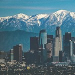 Erős földrengés rázta meg Dél-Kaliforniát