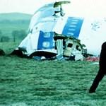 Videó: a tévében bukkant fel a beteg Lockerbie-merénylő