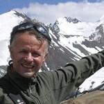 Napokig küzdöttek egy spanyol hegymászó életéért a Himaláján