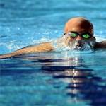Cseh László úszta a legjobb időt, Gyurta Gergely döntős