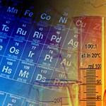 Milyen természettudományos tárgyak jegyeit számolják bele a felvételi pontokba?