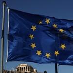 Görög választás: győztek az európártiak