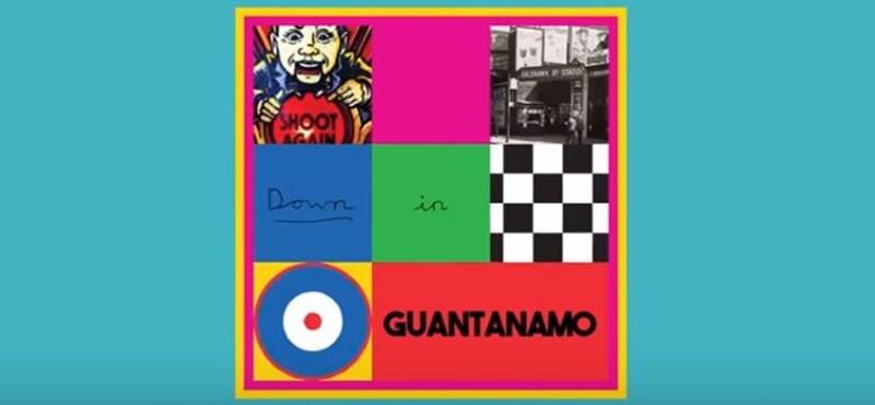 Guantanamóról szóló dallal tért vissza a Who