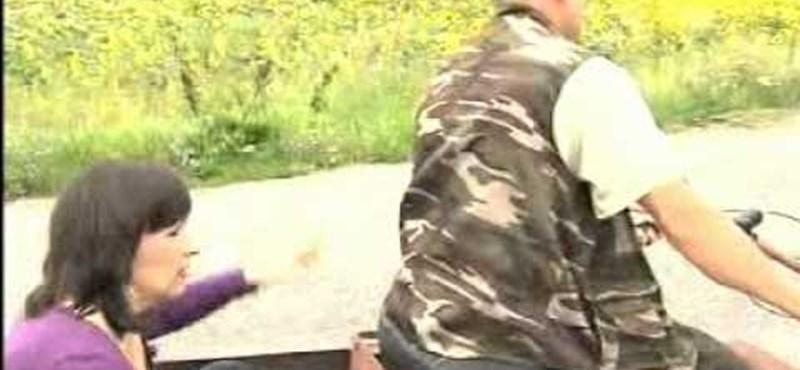 Kirúgták a TV2-től a Napló riporterét az ál-kukoricalopós riport miatt