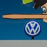 Leminősítették a Volkswagent