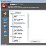Ccleaner 3.17: letölthető a népszerű takarító szoftver legújabb frissítése!