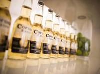 Leáll a Corona sör gyártása