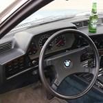 Két ritkaság egy csapásra: ez a BMW egy Heinekené volt