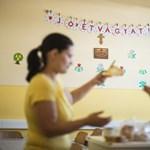 Balog: ugyanannyi pénzt kapnak az egyházi és az állami iskolák
