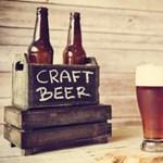 Kraft vs. kézműves sör