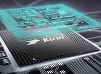 """""""A Huawei titkos fegyvere"""" lehet ez az új chip"""