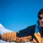 Lezuhant és szörnyethalt az Alpokban a legendás svájci hegymászó