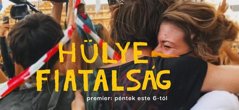 Bemutatták a Partizán SZFE-filmjét
