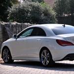 Magyar Mercik repítik a Daimlert