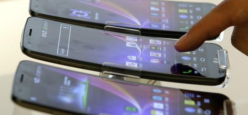 Ezt válassza karácsonyra: íme a legjobb androidos mobilok