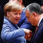 Politico: Merkel nem mentette meg a karácsonyt, Orbán ellopta